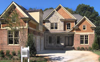 Mill Creek Manor Home 2