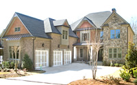 North Hembree Manor Lot #2