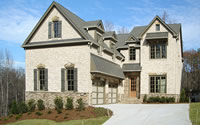 Stonecrest Manor, Sadler Dr